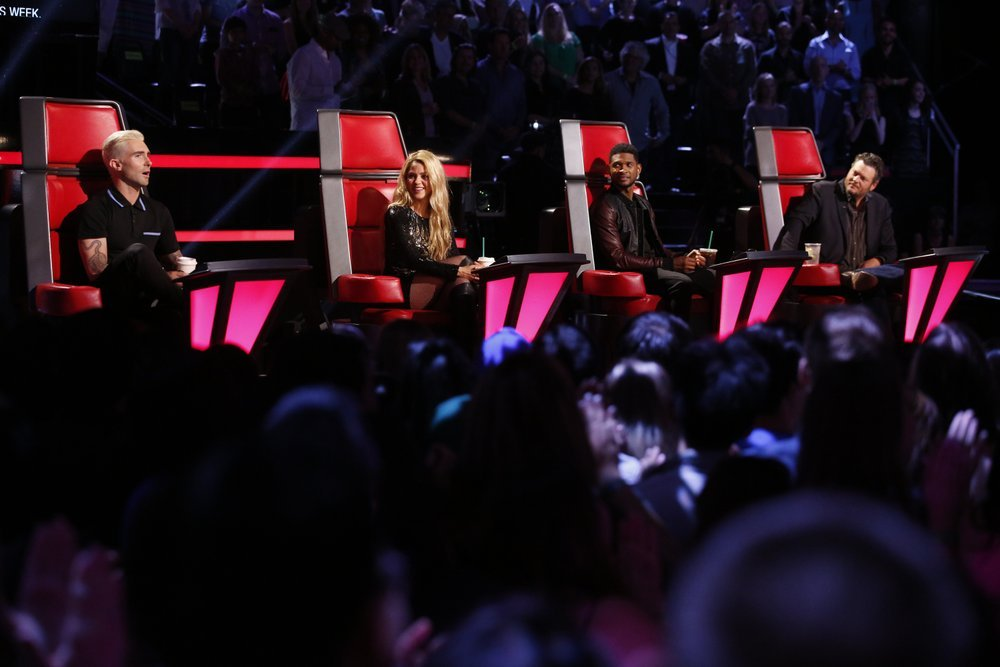 The voice season 4 top 5 predictions : The simpsons movie