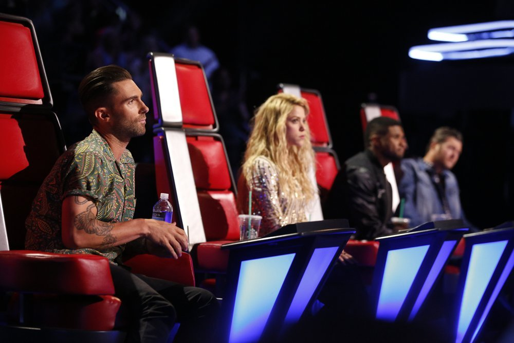The voice 2014 season 6 spoilers voice top 8 week starts video