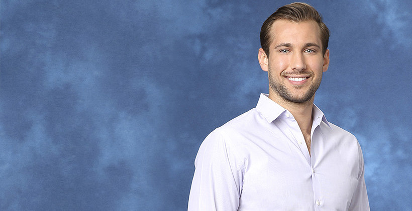 the bachelorette - photo #24