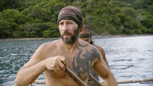 Survivor Cagayan 2014 Live Recap: Season Finale- Do or Die