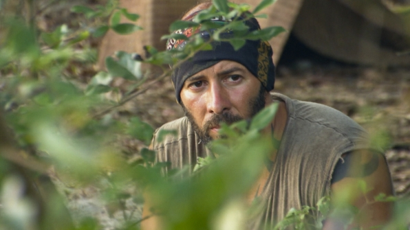 Survivor Cagayan 2014 Live Recap: Week 12- Tony's in Charge?