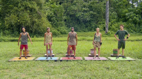 Who Was Eliminated on Survivor Cagayan 2014 Last Night?-Week 11