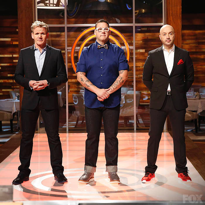 Who Went Home on MasterChef 2014 Last Night?-Week 16