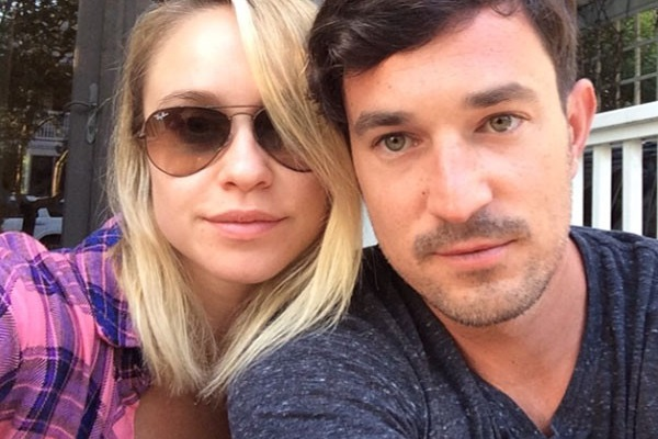Glee Star Becca Tobin's Boyfriend Found Dead in Philadelphia Hotel Room