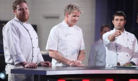 Hell's Kitchen 2014 Season 12 Finale Live Recap - A Winner Is Chosen!