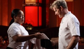Hell's Kitchen 2014 Spoilers Week 18 Preview – 5 Chefs Compete (VIDEO)