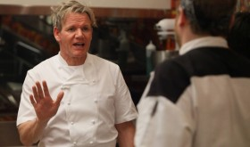 Hell's Kitchen 2014 Spoilers Who Was Sent Home Last Night