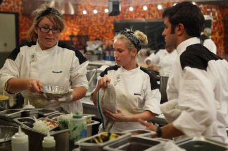 Hell S Kitchen Very Important Person