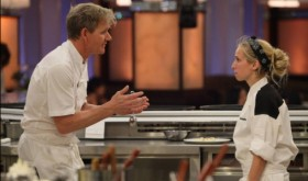 Hell's Kitchen 2014 Week 19 Recap - Top 4 Chefs Compete!