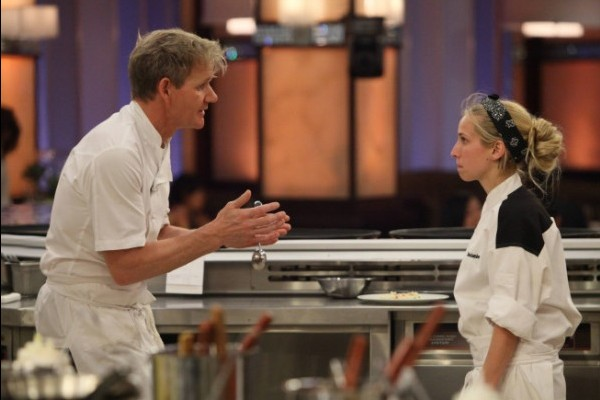Hell s kitchen 2014 week 19 live recap top 4 chefs compete Better homes and gardens tonight s episode
