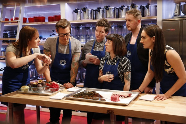 MasterChef 2014 Season 5 Spoiler Week 10 – Sneak Peek of the Top 12 Compete! (VIDEO)