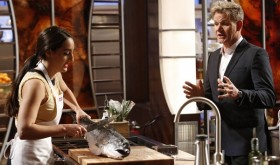MasterChef 2014 Season 5 Spoiler Week 9 - Sneak Peek of the Top 13 Compete! (VIDEO)
