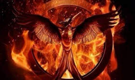 Mockingjay Part 1 symbol