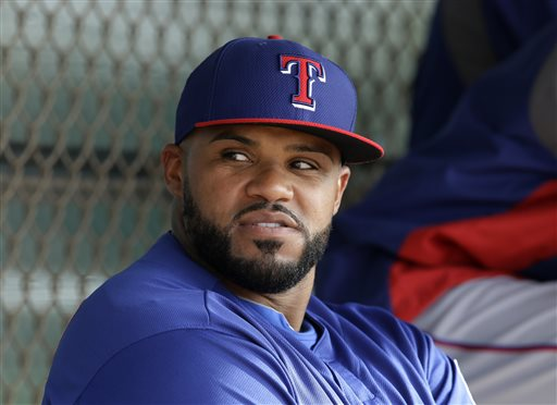 Prince Fielder Naked On ESPN Magazine Cover, Thoughts? (PHOTO)