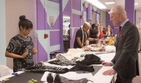 Project Runway 2014 Live Recap Premiere The Final Audition