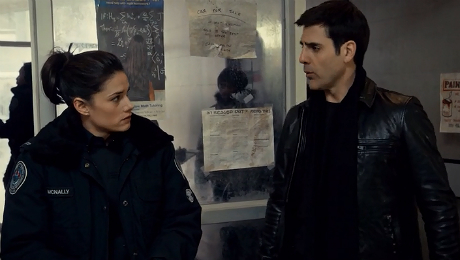 Rookie Blue Season 6 Promo!  OMG – It's ON!