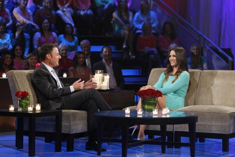 The Bachelorette 2014 Live Recap: After The Final Rose Special