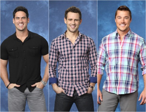 Who Got Eliminated On The Bachelorette 2014 Tonight? Week 9