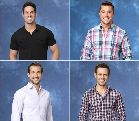 Who Got Eliminated On The Bachelorette 2014 Tonight? Week 8