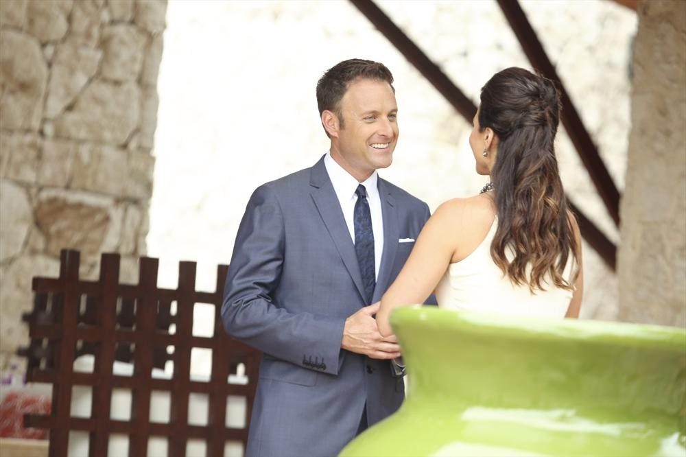 The Bachelor 2015 Spoilers: Chris Harrison Interviews Andi Dorfman Tonight!