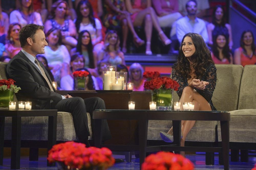 Who Got Eliminated On The Bachelorette 2014 Tonight? Week 10