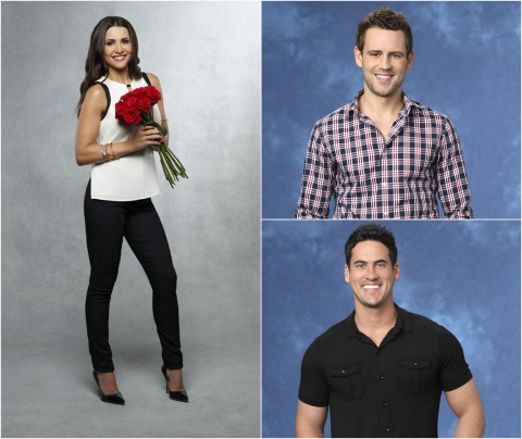 Who Won The Bachelorette 2014 Tonight Season 10 Finale