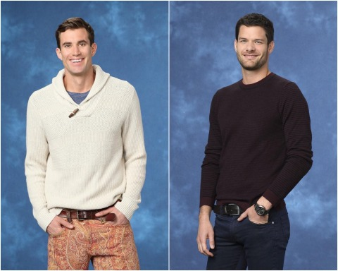 The Bachelorette 2014 Spoilers: 'Blackies' Scandal: Team Andrew or Team JJ?