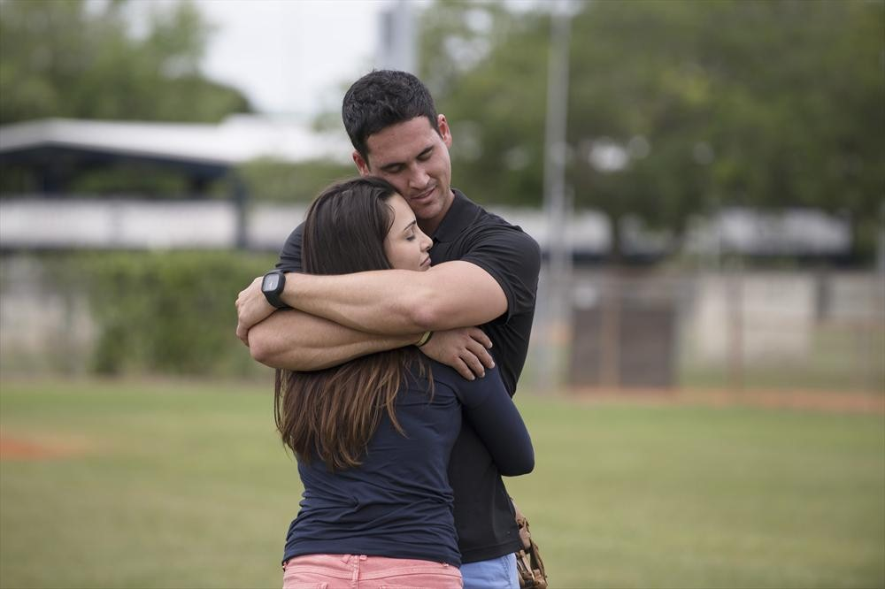 The Bachelorette 2014 Spoilers: Josh Murray Is Andi's Comfort Zone