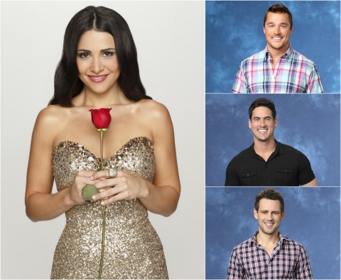 Who Was Eliminated On The Bachelorette 2014 Last Night? Week 9