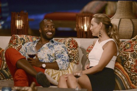 Bachelor in Paradise 2014 Week 4 Live Recap Night 2 Continued: Does Graham Leave AshLee?