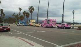 Great Food Truck Race Season 5 Premiere Preview Venice Beach Brawl