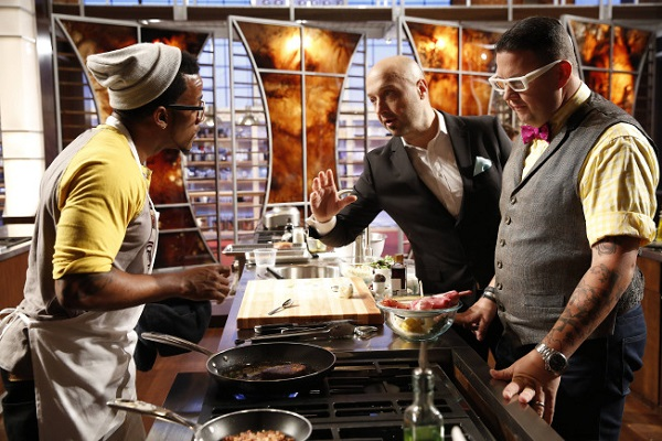 MasterChef 2014 Season 5 Spoiler: Week 11 – Sneak Peek of the Top 11 Compete! (VIDEO)