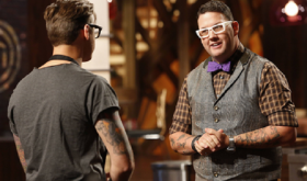 MasterChef 2014 Season 5 Spoiler Week 13 – Sneak Peek of the Top 8 Compete! (VIDEO)