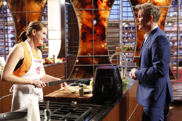 MasterChef 2014 Season 5 Spoiler Week 14 – Sneak Peek of the Top 7 Compete! (VIDEO)