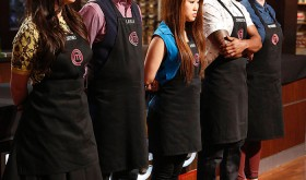 MasterChef 2014 episode 13 recap