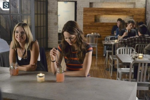 Pretty Little Liars Season 5 Recap: No One Here Can Love or Understand Me