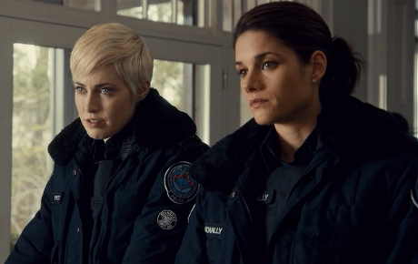 Rookie Blue 6×2 Spoilers! Plus Actors Sullivan & Gordon Chat!