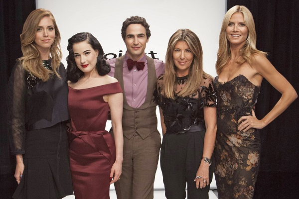 Who Got Eliminated On Project Runway 2014 Last Night? Week 6