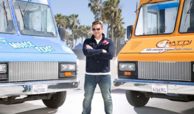 Who Was Sent Home On The Great Food Truck Race Season 5 Premiere Last Night