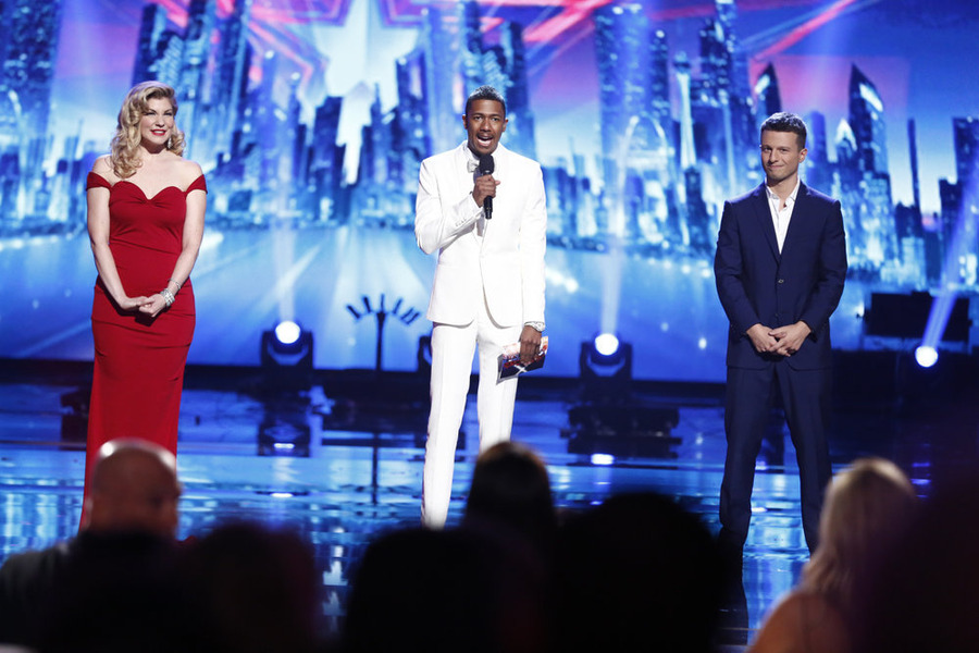 Who Won AGT 2014 Last Night? Finale – Season 9