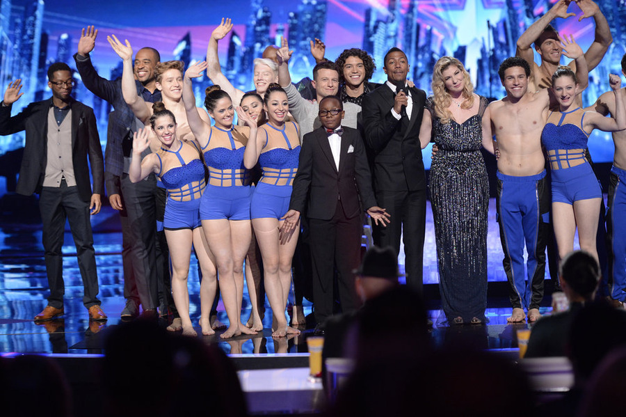 Who Won America's Got Talent 2014 Tonight? Season 9 Finale