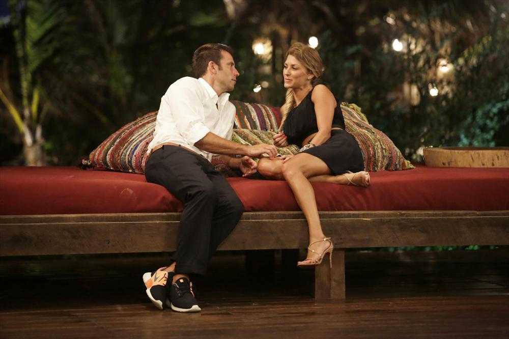 Bachelor in Paradise Week 5 Live Recap: Brooks Forrester Shakes Things Up