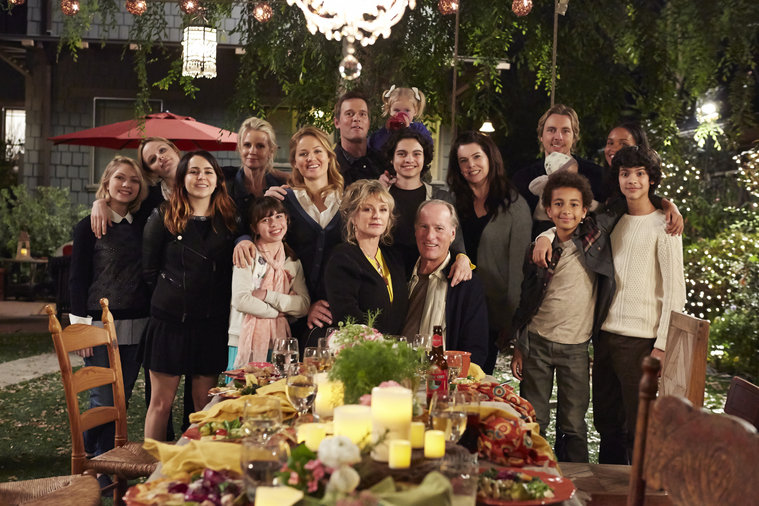 Parenthood 2014 Season 6 Premiere: Farewell Season to the Bravermans