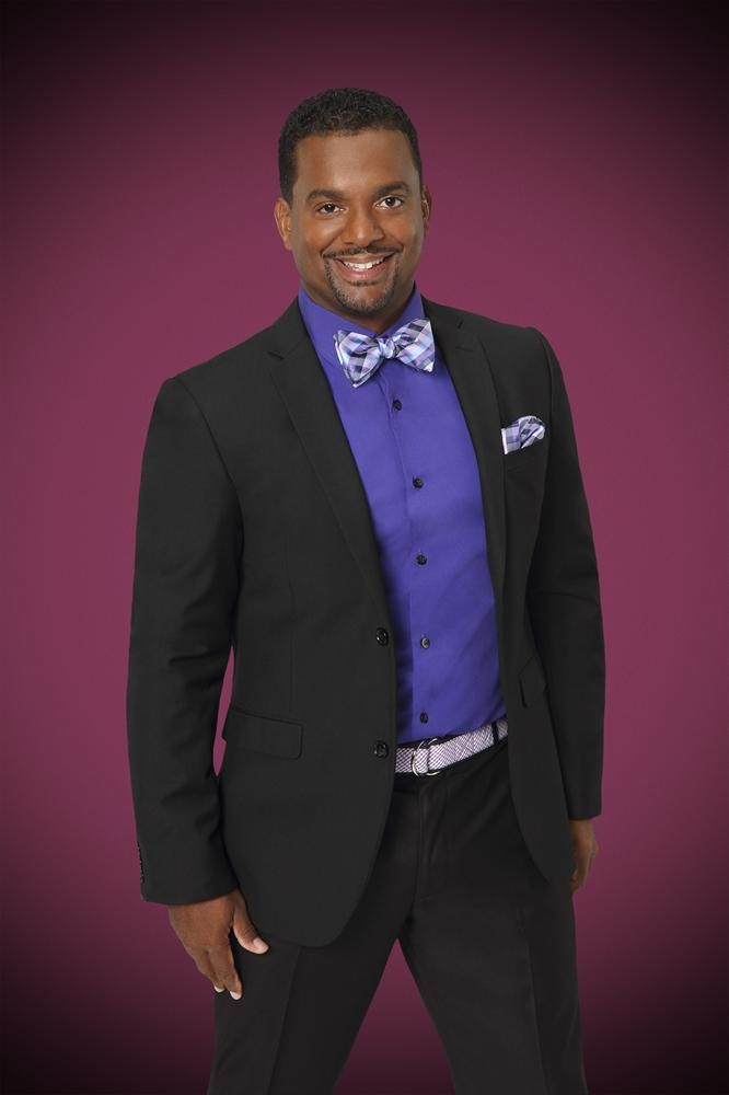 Alfonso ribeiro gossip and gab for 1234 get on the dance floor star cast
