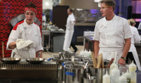 Hell's Kitchen 2014 Spoilers - Week 2 Preview 7