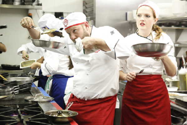 MasterChef 2014 Season 5 Spoiler Week 15 – Sneak Peek of the Top 6 Compete! (VIDEO)