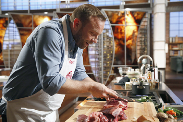 MasterChef 2014 Season 5 Spoiler Week 16 – Sneak Peek of the Top 5 Compete! (VIDEO)