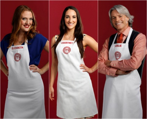 Who Won MasterChef 2014 Season 5 Tonight? 9/15/2014