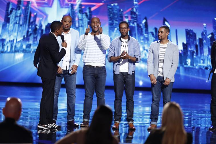 AGT 2014 Live Recap: Finale Part 1 ( VIDEO)