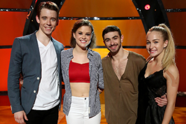 So You Think You Can Dance 2014